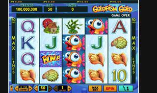 gclub slot goldfish